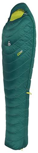 Sac De Couchage Camp Ed 400 Plus Green Blue /lime