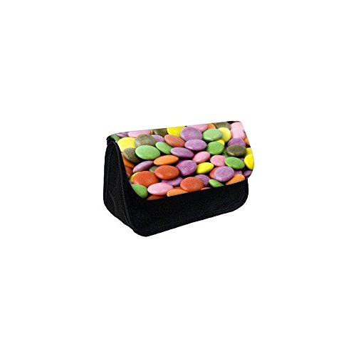 Trousse à crayons personnalisée bonbon