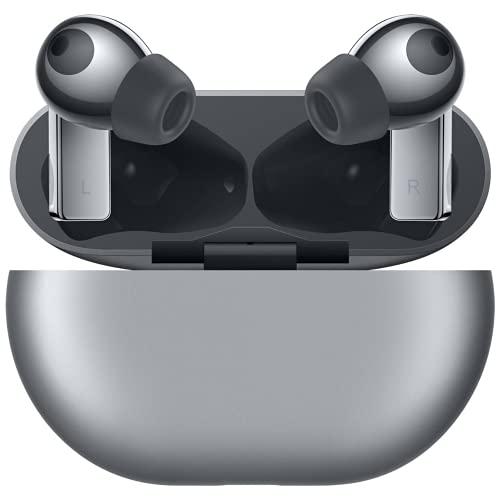 Huawei FreeBuds Pro - Auricolari Bluetooth, colore: Argento