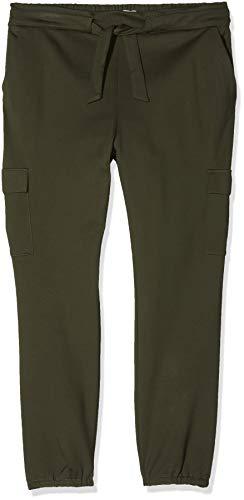 Only Onlpoptrash Cargo Belt Pant Bin Noos Pantalón para Mujer