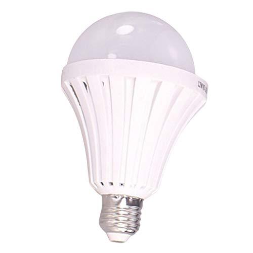 CUTICATE LED De Emergencia De Larga Vida útil - 9W