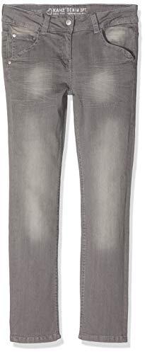 Kanz Baseline - Jeans da Ragazza Grigio (Grey Denim|Gray 0016) 134