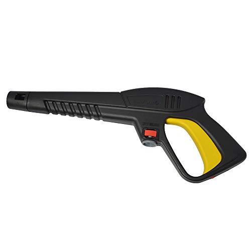 Pistolet à gâchette de rechange pour nettoyeur haute pression, compatible avec le nettoyeur haute pression électrique Generac, Briggs & Stratton, Craftsman, Lavor