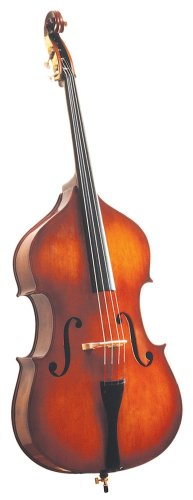 Our #1 Pick is the Cremona SB-3 Premier Upright Bass