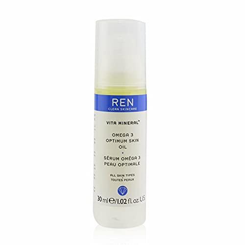 Ren Face Oil 30 ml