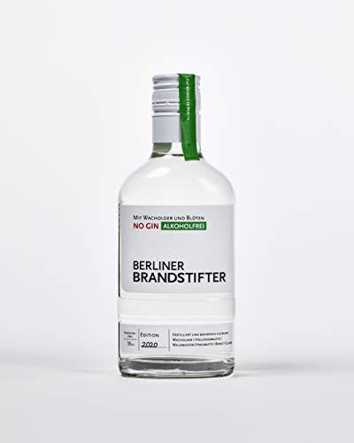 Berliner Brandstifter No Alkoholfrei Gin (1 x 0.35 l)