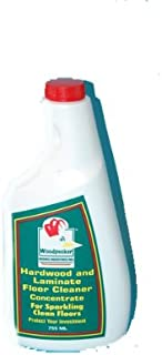 Woodpecker Hardwood Concentrated Cleaner FLR/775ML