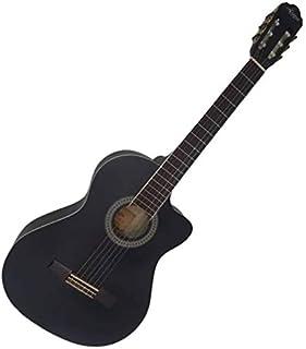 classic guitar black
