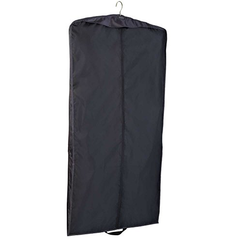 Samsonite Garment Cover, Black, One Size