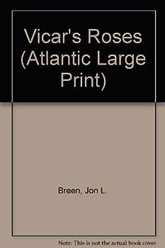 Paperback Vicar's Roses (Atlantic Large Print) [Large Print] Book