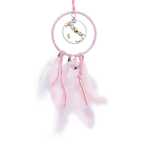 Beauty Gift Map Italy National Flag Custom Landscape Dream Catcher Small Bell Bedroom Decor