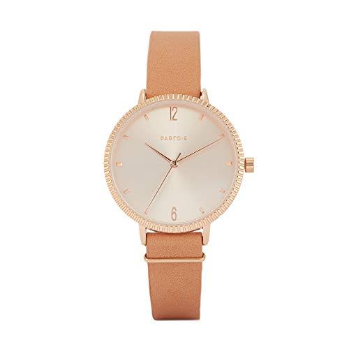 Parfois - Reloj Casual General Watches - Mujeres - Tallas Única - Nude