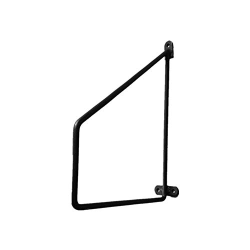 Wuxingqing plankdrager, wandplank, wandplank, wandhouder, plankdrager, hardware, wandbevestiging, industriële dragers voor doe-het-zelf, voor montagekisten, driehoekige reg, spoelen, daksteunen