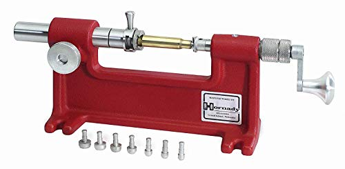 Best Prices! Hornady Cam Lock Case Trimmer #050140 (Pack of 5)