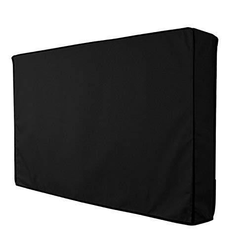 SAMZO Cubierta de televisión impermeable cubierta de televisión cubierta interior universal colgante disponible