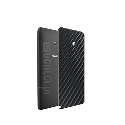 Vaxson 2 Stück Rückseite Schutzfolie, kompatibel mit Asus M80TA VivoTab Note 8