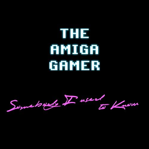The Amiga Gamer