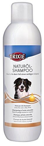 Trixie Naturöl Shampoo für Hunde - 1 Liter