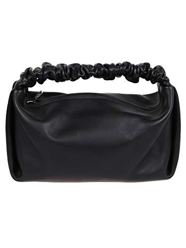 Alexander Wang Moda De Lujo Mujer 20C220R153001 Negro Otros Materiales Bolso De Mano | Temporada Permanente