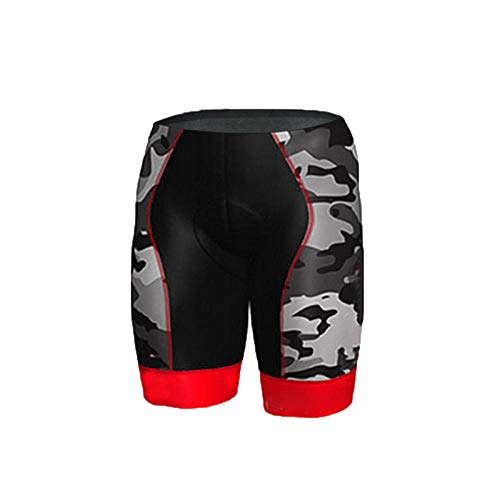 HXTSWGS Cycling Jersey for Mens, Cycling Jersey Set,Pro Team Cycling Jersey Men Short Sleeve MTB Riding Bicycle Sports Clothing-A18_S