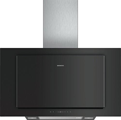 Siemens LC97FLP60 iQ500 Wand-Esse / 89 cm / LED-Beleuchtung / Extrem Leise / TouchControl / schwarz