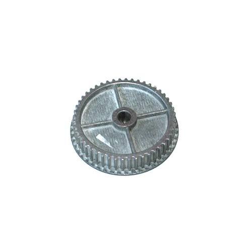 ATIKA Ersatzteil | Zahnriemenrad HTD 5M (48 Zähne) für Vertikutierer VT 32