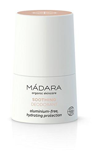Mã¡Dara Organic Skincare Soothing Deodorant 50 Ml 50 ml