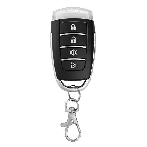 Mando a Distancia para Puerta de Garaje, Domybest 315/433MHz Universal Garage Door...