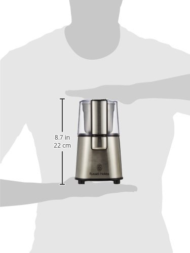 ラッセルホブスコーヒーミル電動7660JP
