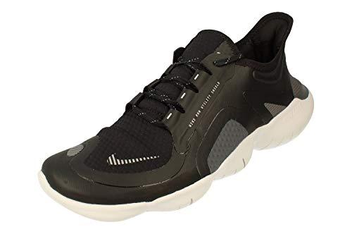 Nike Free RN 5.0 Shield black/cool grey/silver