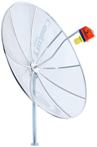Antena 1.7 M Multiponto sem Receptor - 17, Century