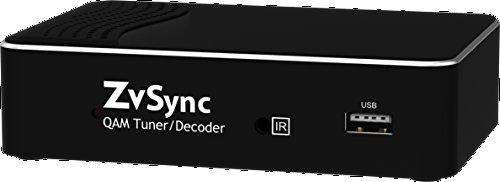 ZeeVee ZvSync-NA HD Digital Tuner Decoder QAM