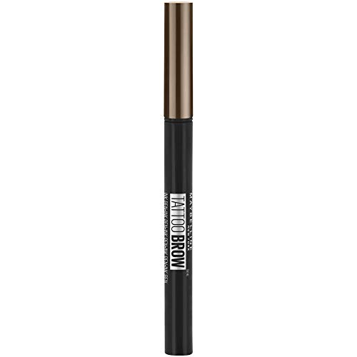 Maybelline Tattoo Brow Micro Pen Tint Medium Brown