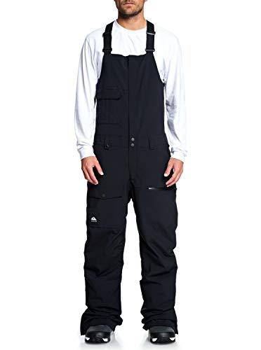 Quiksilver Herren Snowboard Hose Utility Bib Pants
