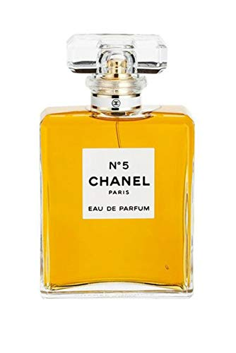 Chanel 5 di Chanel - Eau de Parfum Edp - Spray 100 ml.