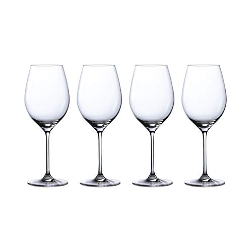Waterford - 40033795 Waterford Marquis Moments Red Wine 19.6 Oz Set of 4, Clear