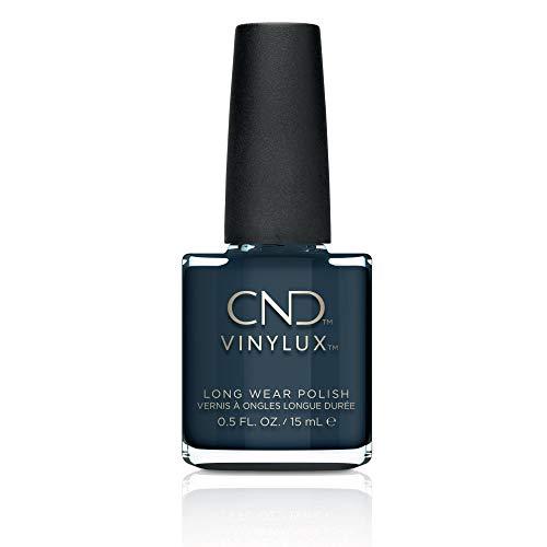 CND Vinylux Weekly Nail Polish, Indigo Frock, 0.5 OZ (15 mL)