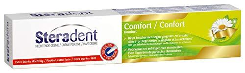 Steradent Fixative Comfort 75gr