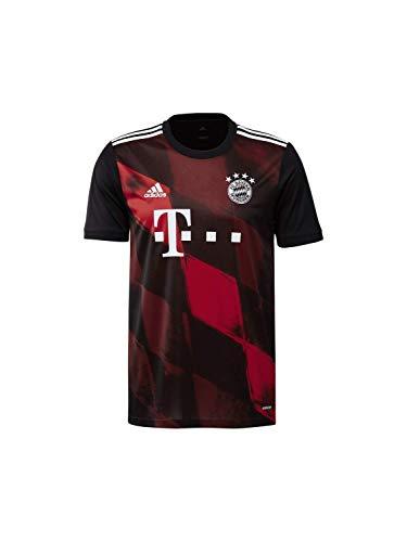 FC Bayern München Kinder Champions League Trikot UCL Saison 2020/21, Gr. 140, ohne Flock