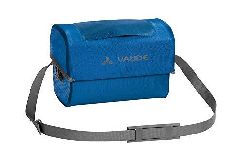 VAUDE Aqua Box Alforjas de Bicicleta, Unisex Adulto, Blue, 10