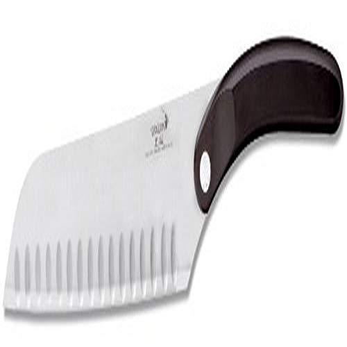 Deglon 5914918-C Premium-Santoku-Messer, 18 cm, Edelstahl, mehrfarbig