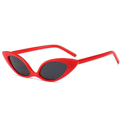 ZZZXX Funda Gafas De SolGafas De Sol Ojo De Gato Personalizadas Correr, Andar En Bicicleta,Protección Uv400, Varios Colores Disponibles,Con Caja De Regalo Y Paño Para Vasos