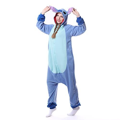 Pijama Cuerpo Entero  marca MEILIS