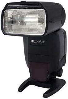 Mcoplus MCO-MT600SC Flash for Canon Camera Black