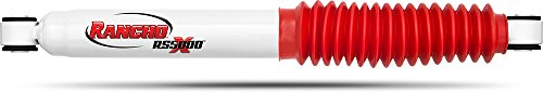 Rancho RS5000X RS55287 Shock Absorber