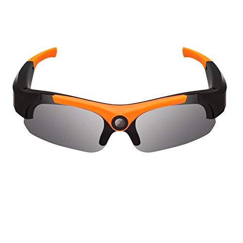 STM32 by ST Gafas Inteligentes HD, Gafas de Video Deportivas al Aire Libre, récord de Montar, Tomando Fotos, Gafas de Sol, Gafas de Video
