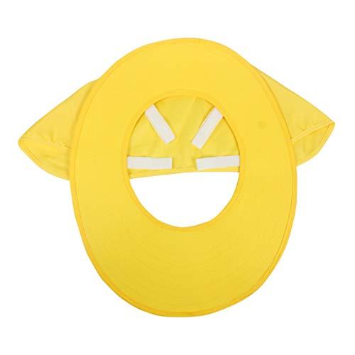 Helmvizier zonnescherm nekbescherming ademend met waaierhelm voor de bouw outdoor-arbeidszekering, uv-bescherming, meerkleurig optioneel C