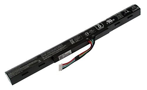 Original Acer Akku / Batterie 2800mAh Aspire F17 F5-771 Serie