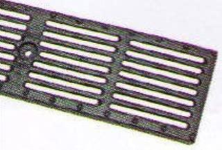Zurn P6-HPD Heel-Proof ADA Longitudinal Ductile Iron Trench Drain Grate