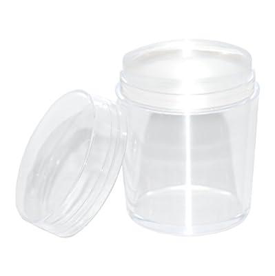 NAILFUN BIG Clear Jelly